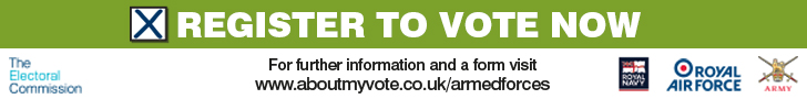 Register to vote now! (Links to aboutmyvote.co.uk)